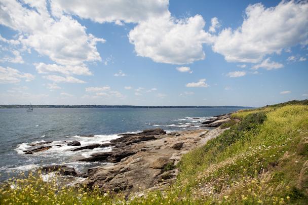 Jamestown Rhode Island