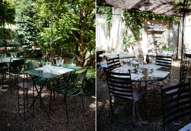 Le Jardin du Quai Provence