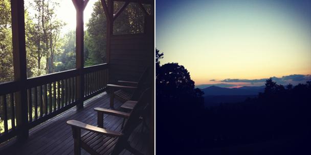 NC Mountain Instagram