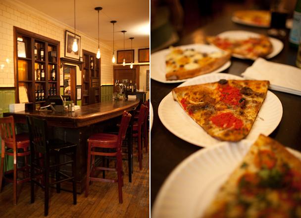 Otto Pizza Portland ME