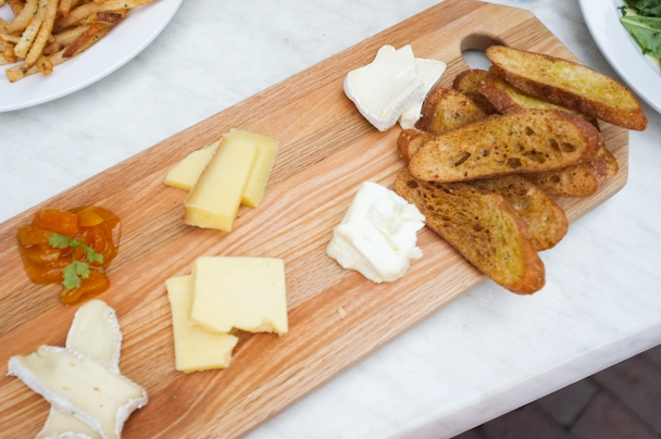 Petite Jacqueline Cheese Plate