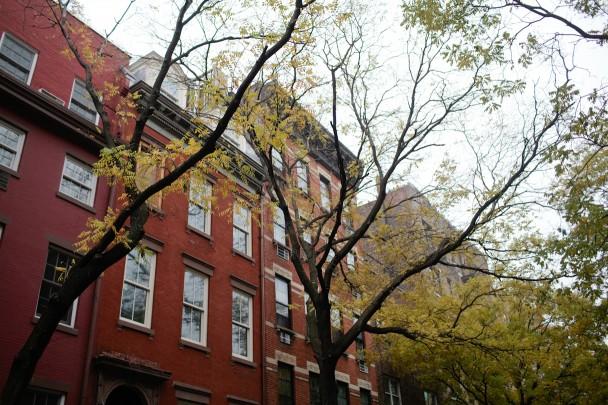 Chelsea NY