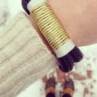 The Ropes bracelet