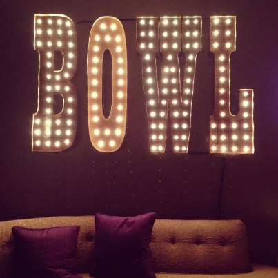 Bayside Bowl