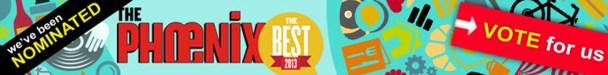 The Phoenix: Best of Portland 2013