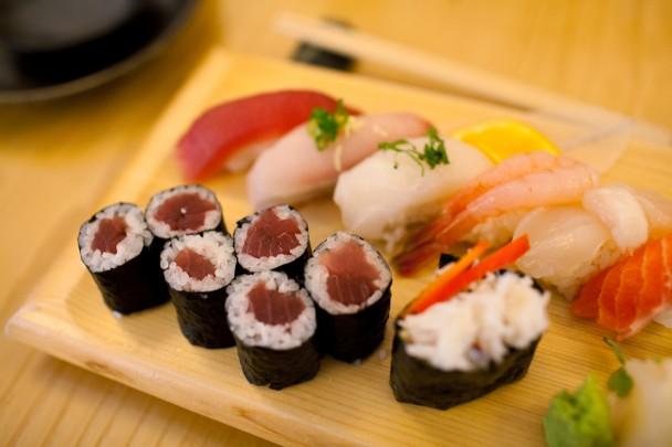Suzuki's-Sushi-Rockland