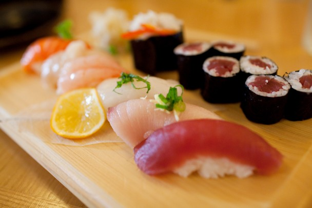 Suzuki's-Sushi-Rockland-ME