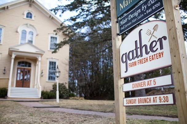 Gather Yarmouth Maine
