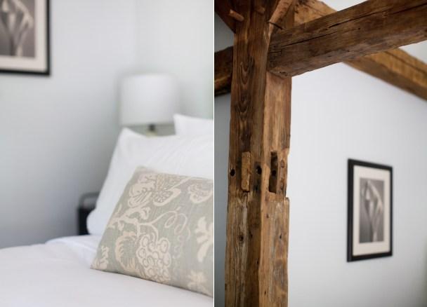 Bedford Post Inn Bedroom