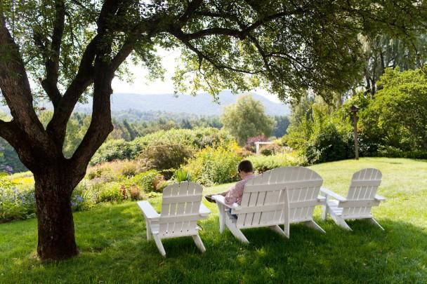 Windham Hill Vermont