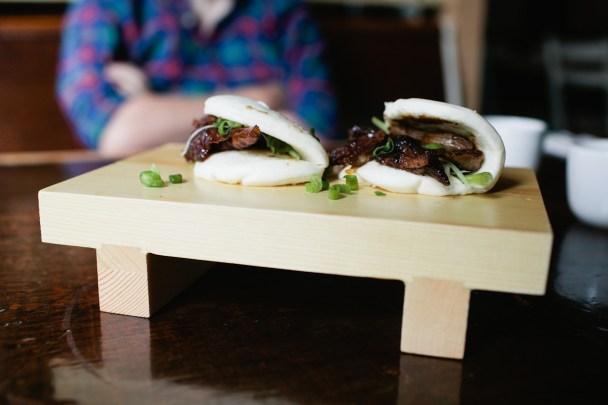 Empire Chinese Kitchen Duck Buns