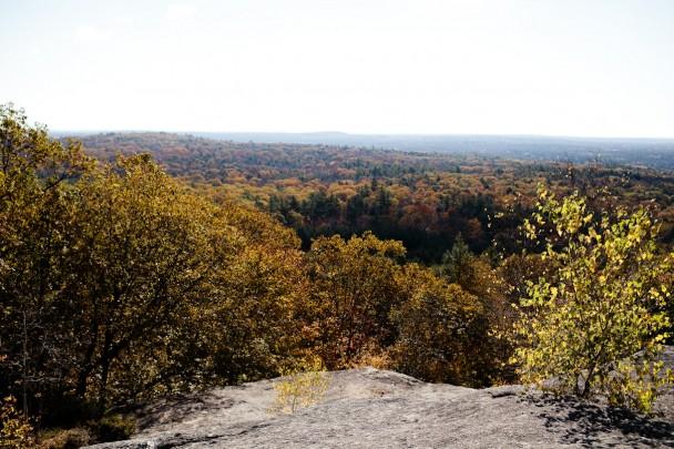 Bradbury Mountain State Park