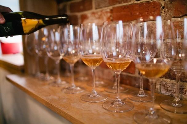 Kabaj Wine Tasting