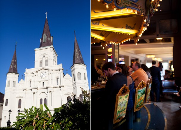 New Orleans Travelogue