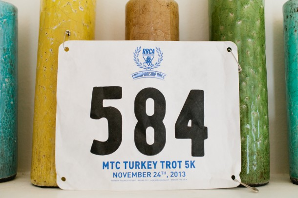 MTC Turkey Trot