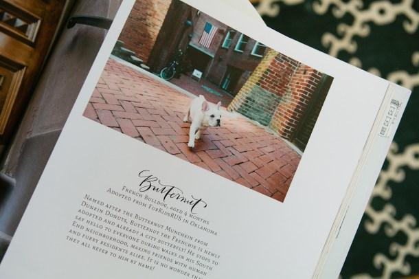 Rescue Pets of Boston Book