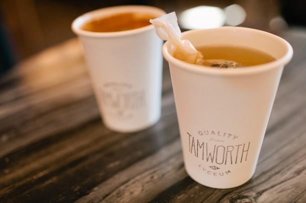 Tamworth Lyceum Tea