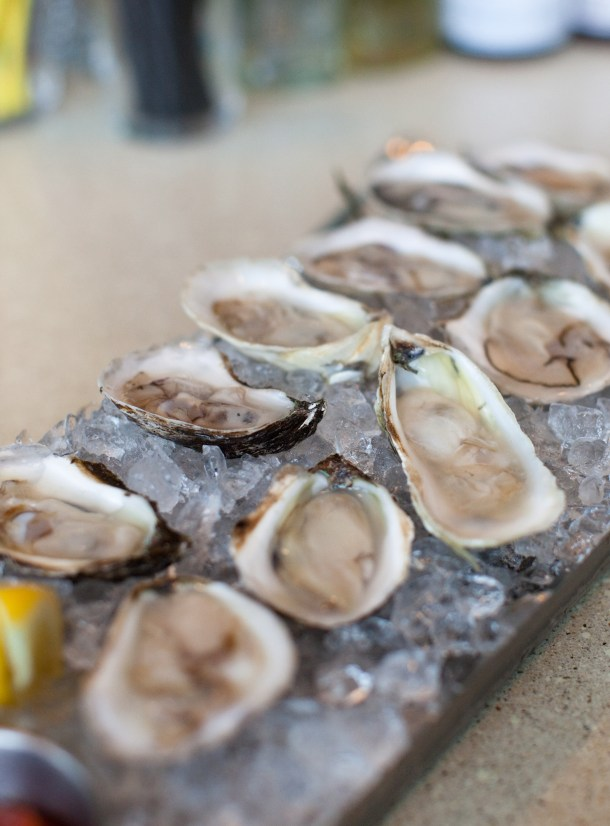 Eventide Oysters