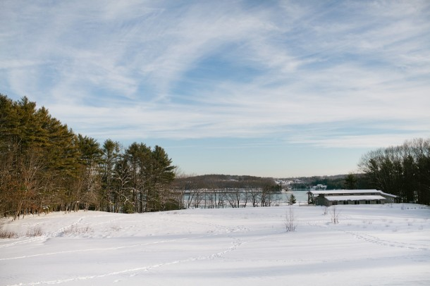Marianmade Farm Wiscasset
