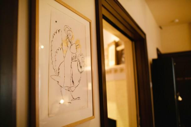 Art at the Stonehurst Place