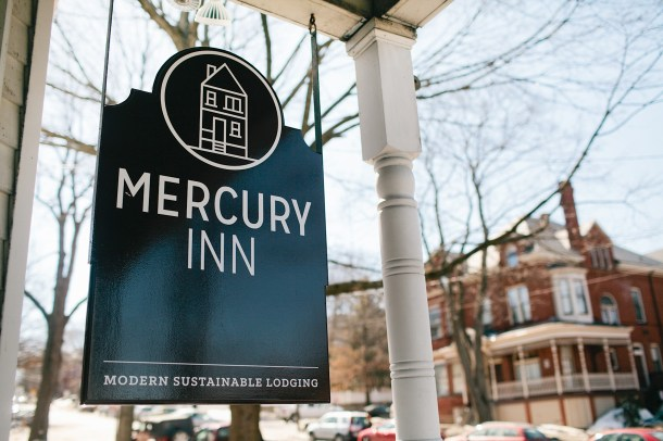 Mercury Inn