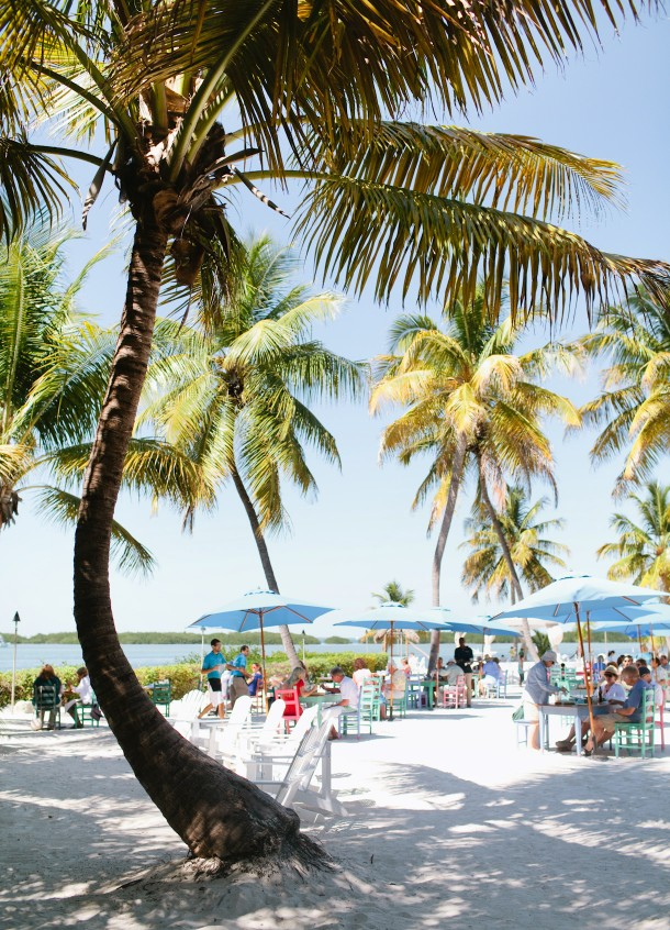 Morada Bay Beach Cafe
