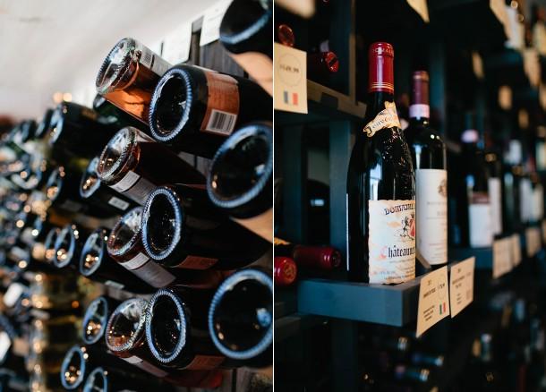Perrine's Wine Shop ATL