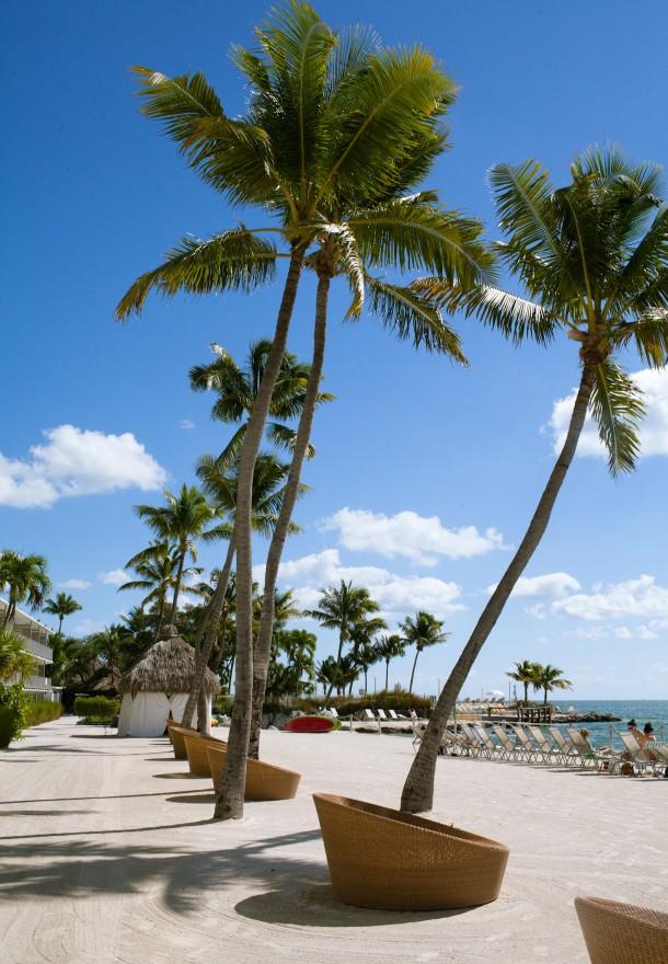 Postcard Inn Islamorada FL
