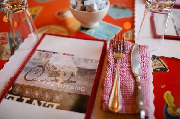 Cafe Gitane Jane Hotel