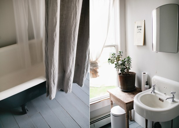 Table on Ten Bathroom