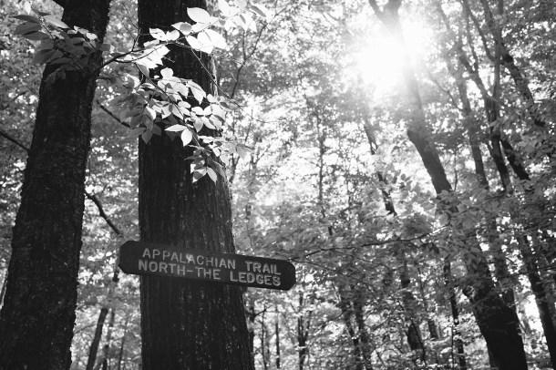 Appalachian Trail Great Barrington
