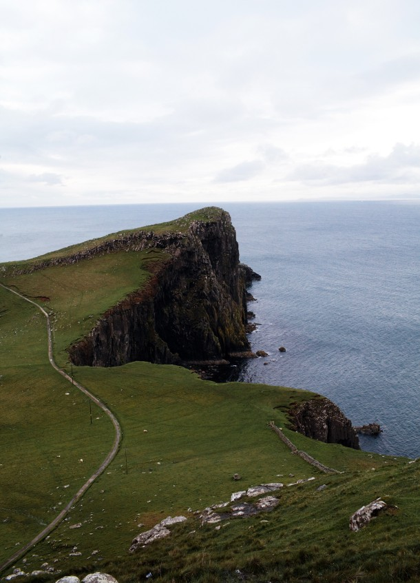 Isle of Skye Neist Point