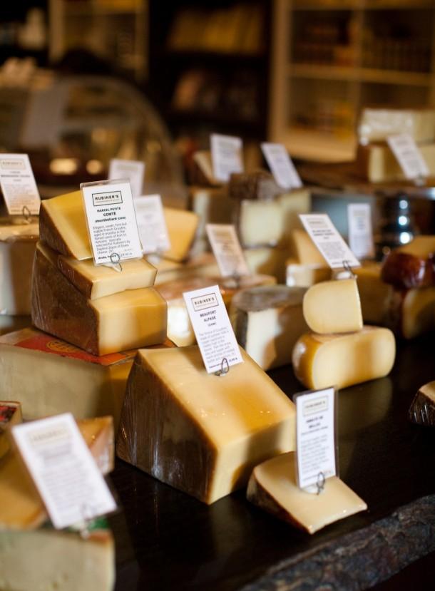 Rubiner's Cheesemongers