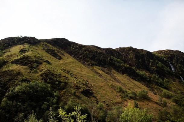 Argyll-Scotland