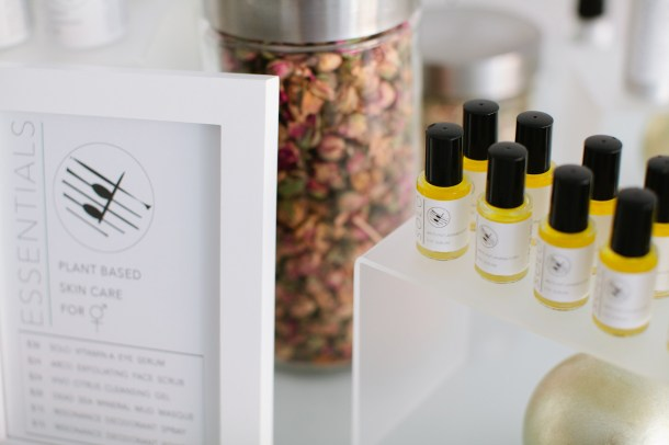 2 Note Perfumery Hudson New York