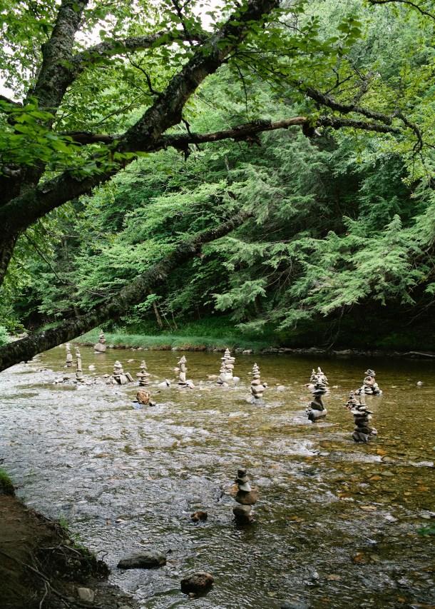 Stowe Vermont Recreation Path