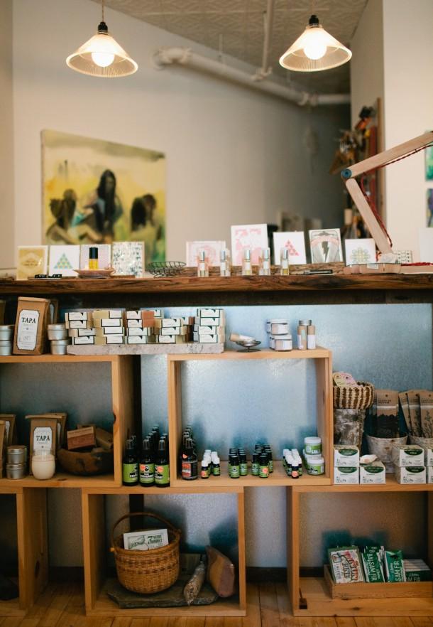 Folk Shop Kittery