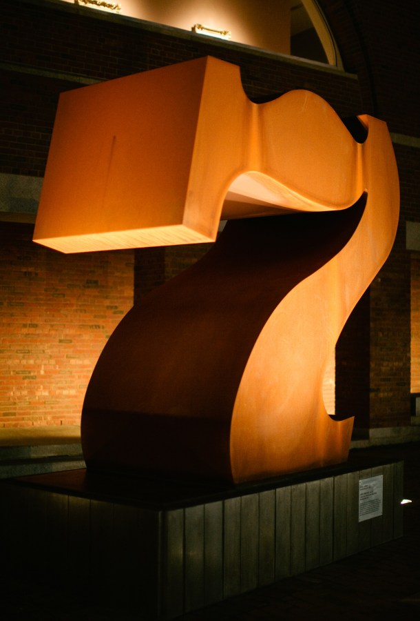 Robert Indiana 7 Portland Museum of Art