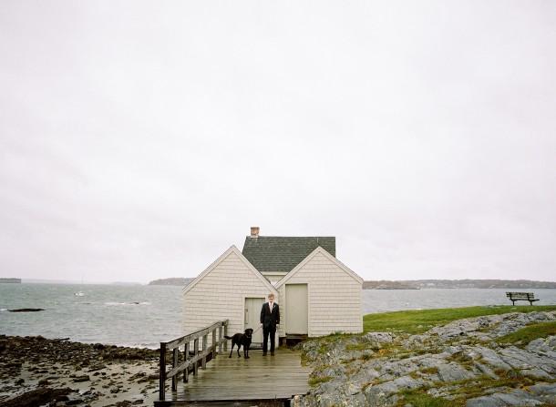 Fisherman's Point, Photo by Sarah Der