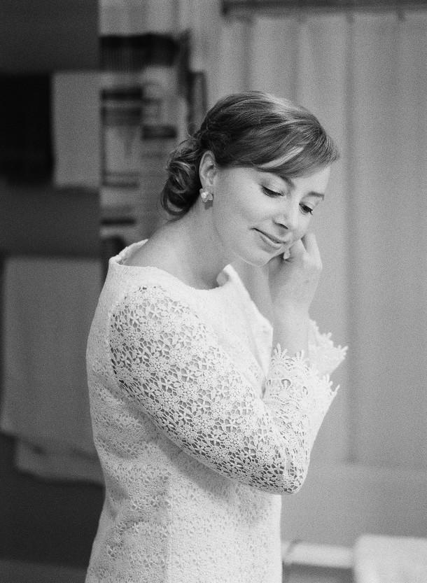 Meredith Perdue, Photo by Sarah Der