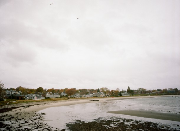 Willard Beach, Photo by Sarah Der