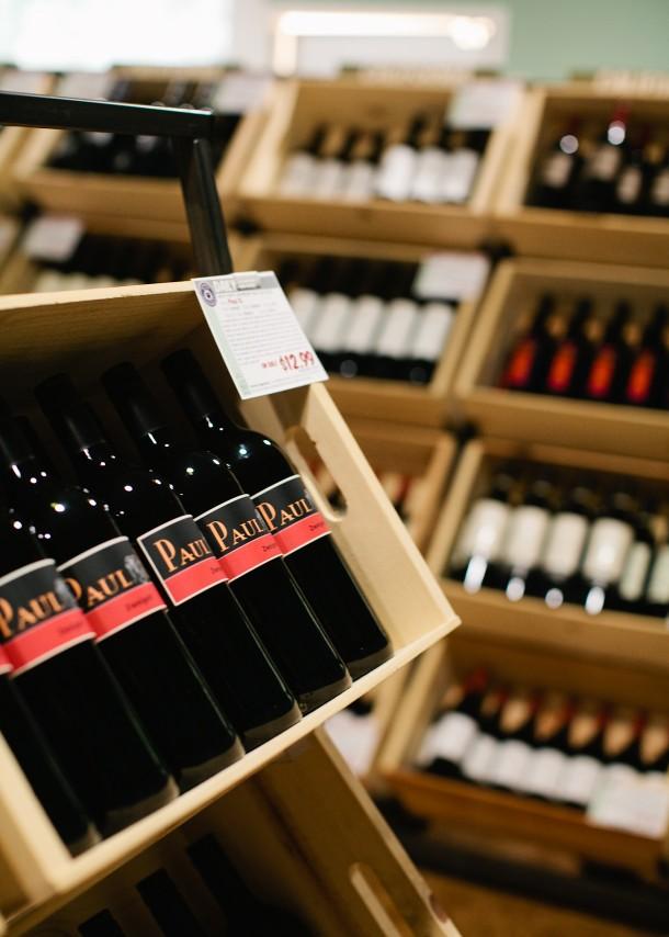 Wine Authorities Raleigh
