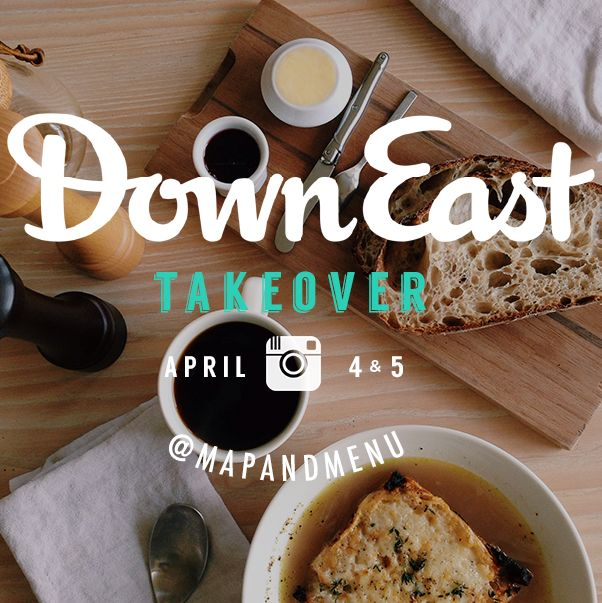 Down East Instagram Takeover