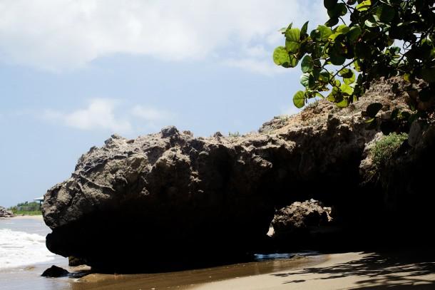 Montpelier Beach Nevis