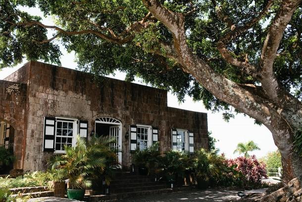 montpelier-plantation
