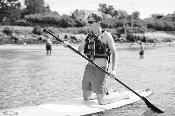 Willard-Beach-Paddleboarding