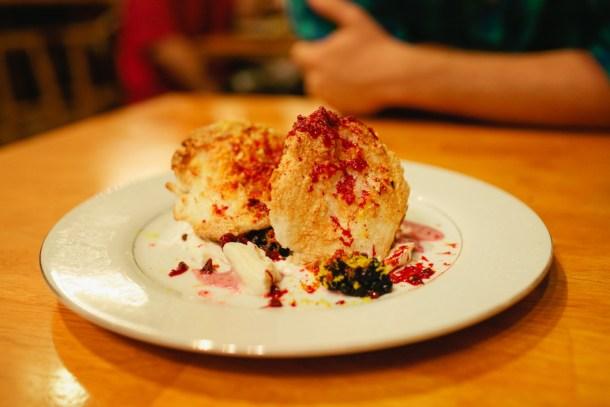 Custom Delxue Angel Food Cake