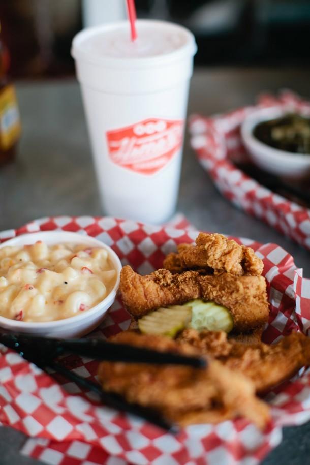 Hattie B's Fried Chicken