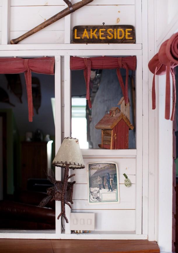 The Pitcher Inn Vermont