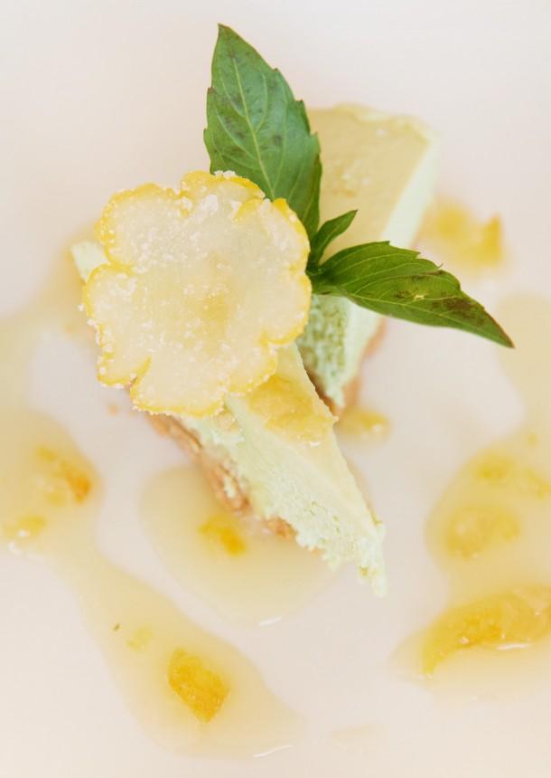 Anju Dessert